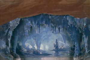 La Peregrina, Scene from Don Carlos by Giuseppe Verdi