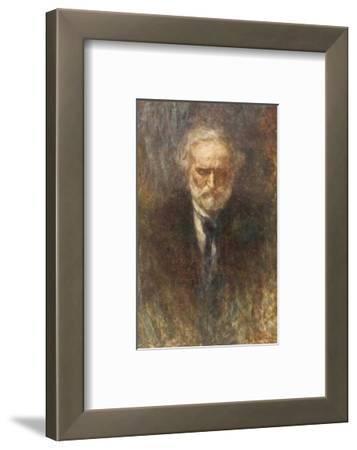 Giuseppe Verdi the Italian Opera Composer in Old Age