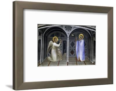 The Annunciation