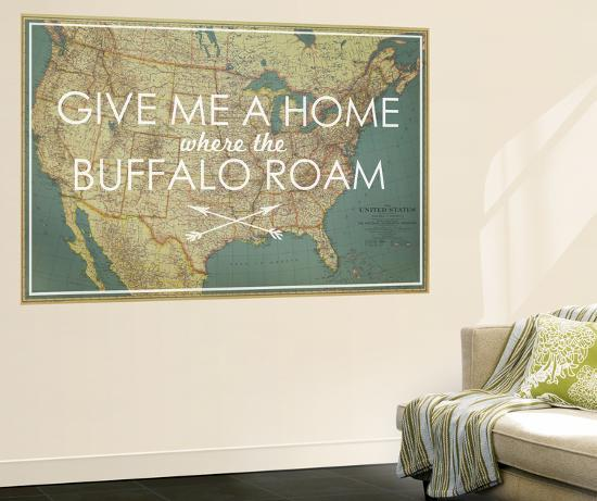 Give me a Home where the Buffalo Roam - 1933 United States of America National Geographic Home Collection Furniture on trump home collection furniture, national geographic collectors corner, national geographic photographic rugs, disney home collection furniture, national geographic sphinx rugs, monte carlo collection furniture, nautica home collection furniture, hgtv home collection furniture, national geographic campaign chair,
