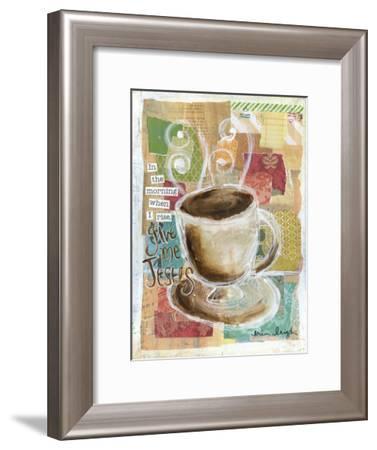 Give Me Jesus-Erin Butson-Framed Art Print