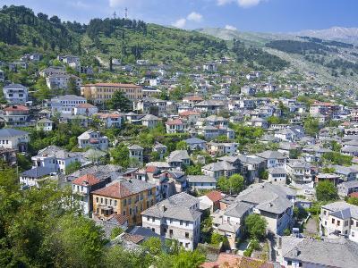 Gjirokaster, UNESCO World Heritage Site, Albania, Europe-Michael Runkel-Photographic Print