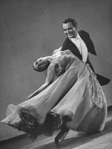 Swing Dance 1950