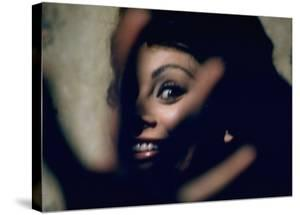 Sophia Loren on Location for Lady L by Gjon Mili