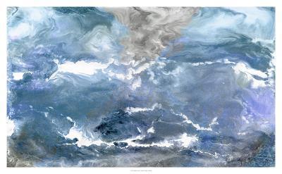 Glacial View-Pam Ilosky-Giclee Print