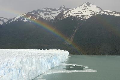 Glaciar Perito Moreno (Perito Moreno Glacier)-Tony-Photographic Print