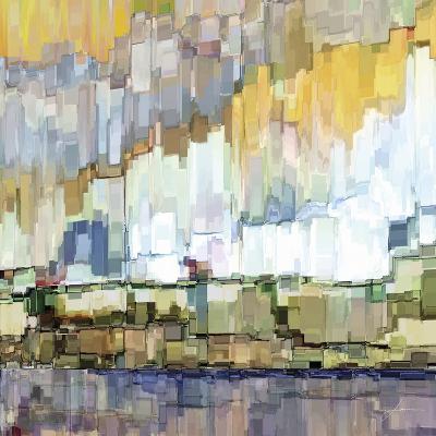 Glacier Bay I-James Burghardt-Art Print