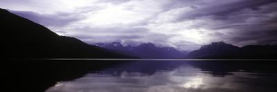 Glacier National Park I-Bob Stefko-Photographic Print