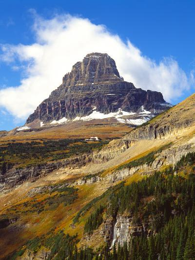 Glacier National Park I-Ike Leahy-Photographic Print