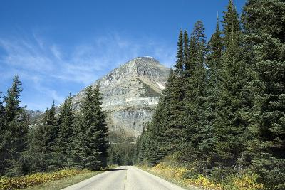 Glacier National Park, Montana-Carol Highsmith-Photo