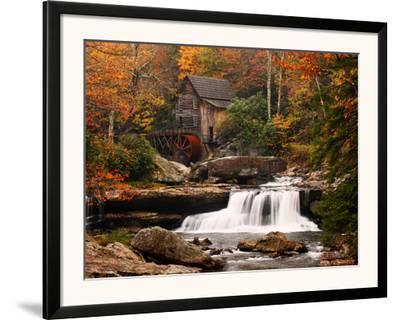 Glade Creek Mill, West Virginia