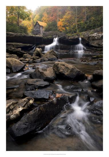Glade Creek-Danny Head-Giclee Print