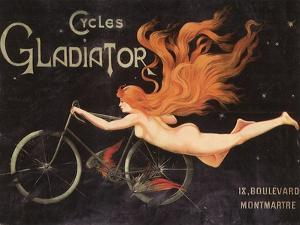 Gladiator Cycles, Montmartre