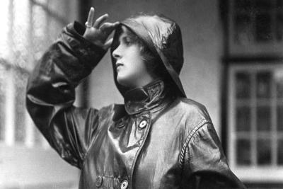 Gladys Cooper (1888-197), English Actress, 1900s--Giclee Print