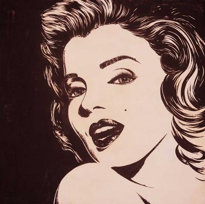 Glam-Kolarsky-Art Print