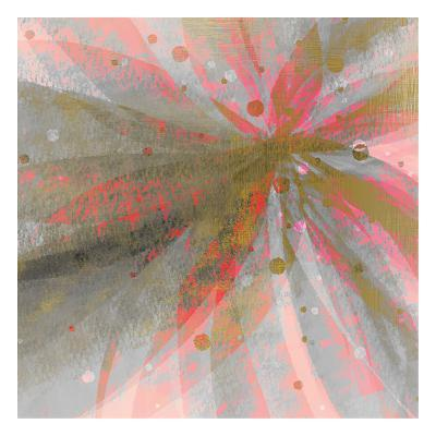 Glamour 2-Kimberly Allen-Art Print