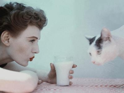 Glamour - July 1951-Richard Rutledge-Premium Photographic Print