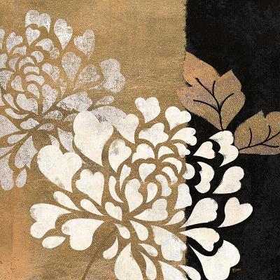 Glamour of Gold 1-Bella Dos Santos-Art Print