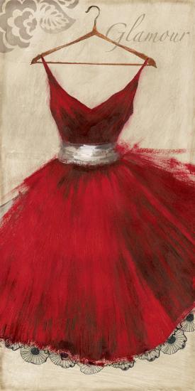 Glamour-Aimee Wilson-Art Print