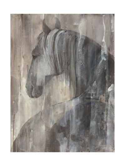 Glance-Albena Hristova-Art Print