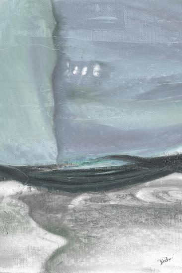 Glass Abstract II-Patricia Pinto-Art Print