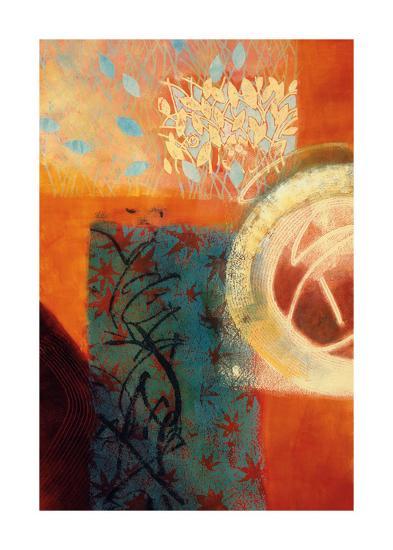 Glass Half Full-Valerie Willson-Giclee Print