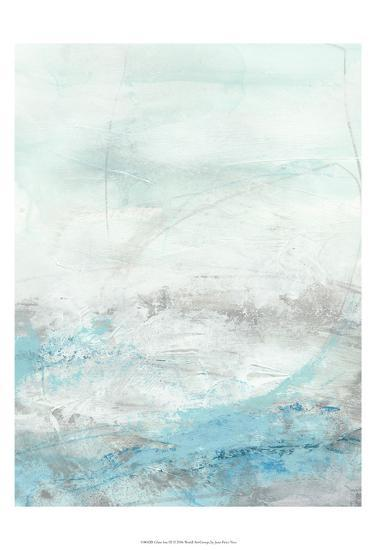 Glass Sea III-June Erica Vess-Art Print