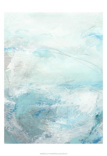 Glass Sea IV-June Erica Vess-Art Print