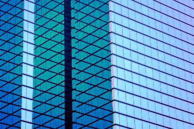Glass & Steel I-Alan Hausenflock-Photo