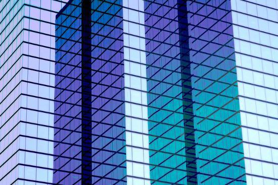 Glass & Steel II-Alan Hausenflock-Photo