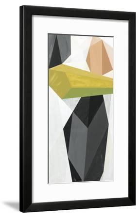 Glass Vase 2 - Recolor-Akiko Hiromoto-Framed Premium Giclee Print