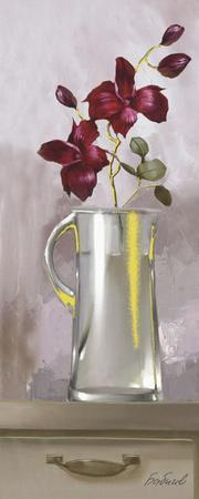Glasshouse Delight I- Babichev-Art Print