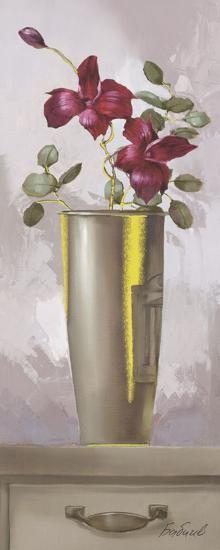 Glasshouse Delight III- Babichev-Art Print