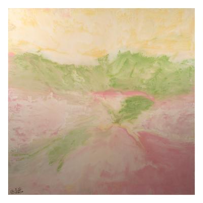 Gleaming Plains-Barbara Bilotta-Art Print