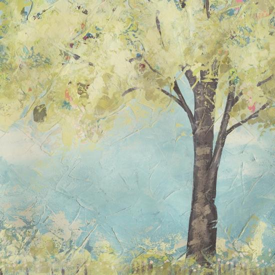 Glen Arbor I-June Erica Vess-Art Print