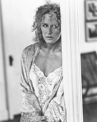 Glenn Close, Fatal Attraction (1987)--Photo