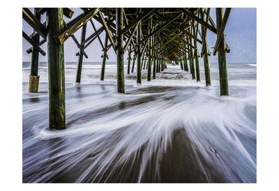The Rushing Tide 1