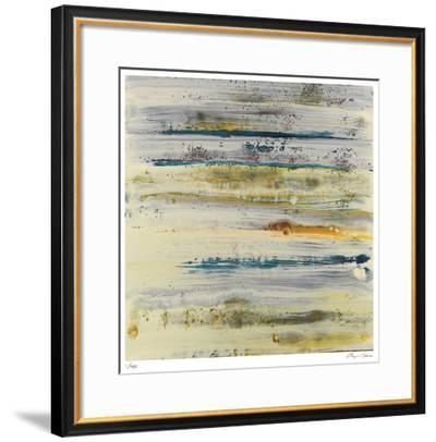 Glimmer-Lynn Basa-Framed Giclee Print