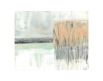 Glimpse I-Cathe Hendrick-Art Print