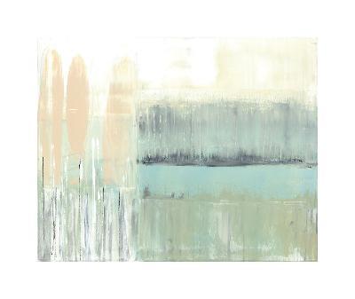 Glimpse II-Cathe Hendrick-Giclee Print