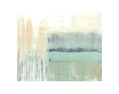 Glimpse II-Cathe Hendrick-Art Print