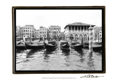 Glimpses, Grand Canal, Venice II-Laura Denardo-Art Print
