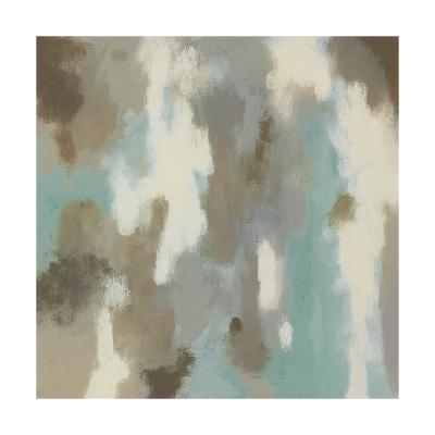 Glistening Waters I-Rita Vindedzis-Art Print