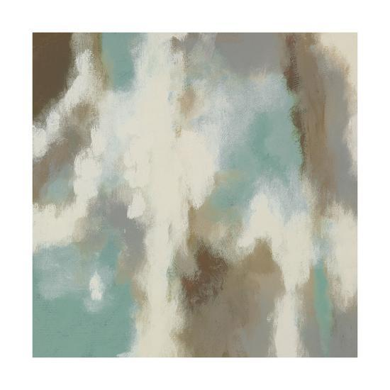 Glistening Waters II-Rita Vindedzis-Giclee Print
