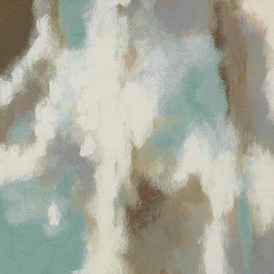 Glistening Waters II-Rita Vindedzis-Art Print