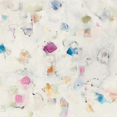 Glitterati II-Mike Schick-Art Print