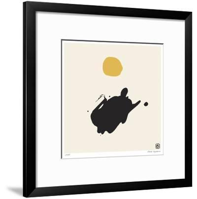 Global Art I-Ty Wilson-Framed Giclee Print