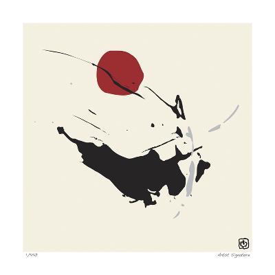 Global Art V-Ty Wilson-Giclee Print