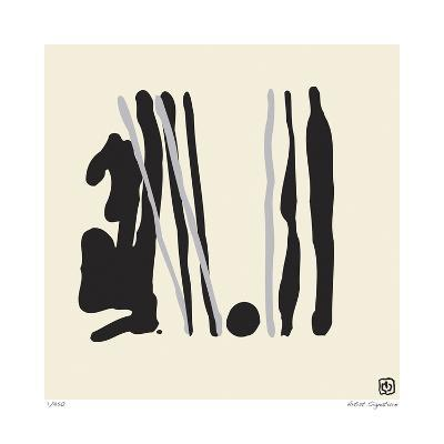 Global Art VI-Ty Wilson-Giclee Print