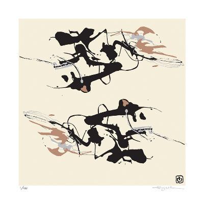 Global Art XVI-Ty Wilson-Giclee Print